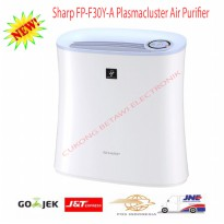 Sharp FP-F30Y-A Plasmacluster Air Purifier