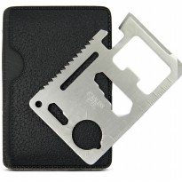Multi Fungsi Mini Tool Card