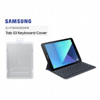 Samsung Original Bluetooth Keyboard Cover for Galaxy Tab S3 9.7