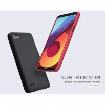 LG Q6 NILLKIN Frosted Shield Hard Case