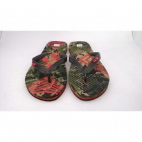 HDF sandal | HD FOLOGY [BLACK/CAMO]