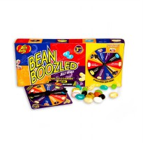 Bean Boozled 3RD Spinner Wheel Board - Jelly Belly