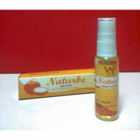 Naturbe Night Lotion