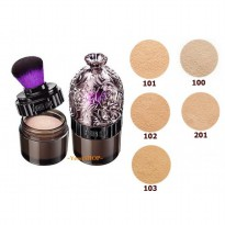 ANNA SUI LOOSE POWDER FOUNDATION SPF20 PA++ 10GRAM WITH EXCLUSIVE BRUSH