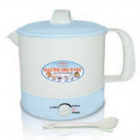 [Maspion] UMP-1300 Electric Kettle