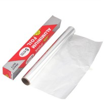 [globalbuy] Aluminum Foil Baking Barbecue Paper Oven BBQ Grill Tinfoil Resistant tinfoil p/3162610