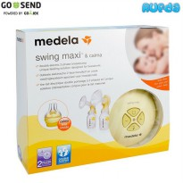 [Limited] Medela Swing Maxi Plus Calma
