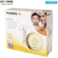 DISKON Medela Swing Plus Calma