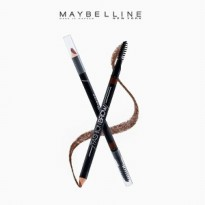 MAYBELLINE Fashion Brow Cream Brush - Brown