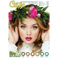 Softlens Cayla Normal Only made in australia
