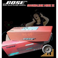 Speaker BOSE Soundlink Mini II Wireless Bluetooth HiFi LCD