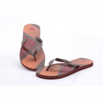 HDF Men sandal | DRAFTER [BROWN]