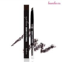 [macyskorea] Banila co. [banila co] Eye Love Brow Auto Pencil 0.35g (4 Chic Gray)/8246694