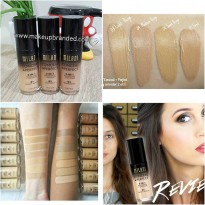 Milani Conceal + Perfect Foundation 04 Medium Beige