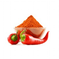 Natural Cayenne Pepper ( Bubuk cabai ) 60 Gr