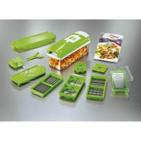NIcer Dicer Plus As Seen on TV !! Alat Potong Super Praktis !!