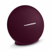Harman Kardon Portable Bluetooth Speaker Onyx Mini - Merah