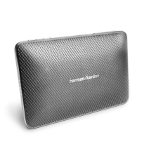 Harman Kardon Premium Bluetooth Speaker Esquire 2 - Abu abu