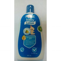 PURE BABY LOTION 200ml
