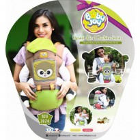 Gendongan bayi hipseat Baby joy Mochino