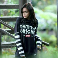 Kaos Distro Memphis Reglan Cloth