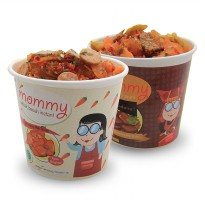 Seblak Mommy Instan Original & Rendang
