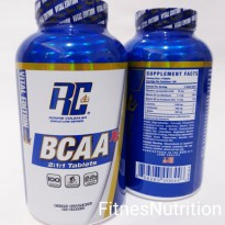 Ronnie Coleman SS BCAA-XS isi 400 Tablets