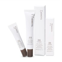 [Korean BB Cream] Bomgyol - BB Cream with Spf 30+++ and Snail Mucus Extract