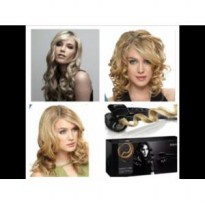 Mira Curl Baby Liss