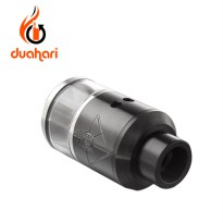 Lost Art Goon RDTA Rebuildable Dripping Tank Atomizer - BLACK