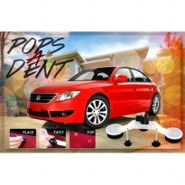 Pop a dent as seen on tv ketok magic mobil penyok barang unik bengkel