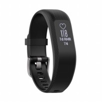 Garmin Vivosmart 3 - Black Small/Medium  (Activity Tracker)