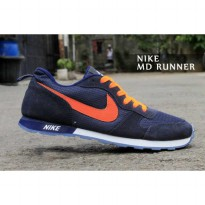 NIKE CASUAL SNEAKERS MD RUNER IMPORT