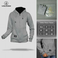 Jaket Grey Volcom Woman Clothing