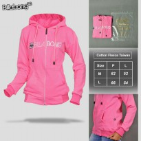 Jaket Distro Woman Billabong