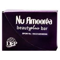 Nu Amoorea Beauty Plus Bar Stemcell 80gr