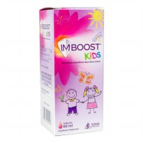Imboost Syrup 60ML
