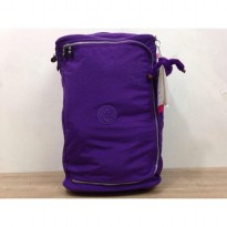 TAS Fashion ORIGINAL TRAVEL TROLLEY TEAGEAN S - Purple