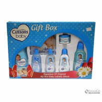 CUSSON BABY GIFT BOX
