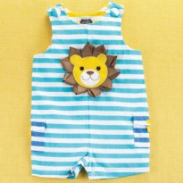 Mudpie Safari Lion Shortall #1032116