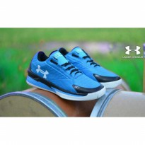 PROMO SEPATU OLAHARAGA BASKET FITNES UNDER ARMOUR IMPORT...