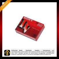 Sony Mini DV SP60 Reguler