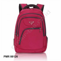 Backpack Polo Milano 88126 Rose