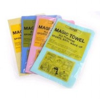 Kanebo / Magic Towel Super / Lap Mobil Motor