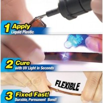 Lem Serbaguna / Power Tool 5 Second Fix Magic Glue [LEM][PEREKAT][PLASTIK]