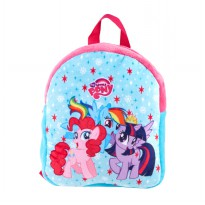My Little Pony Backpack Blue