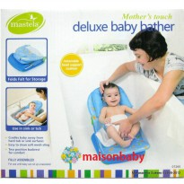 Mastela - Baby bather deluxe