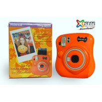 FUJI FILM INSTAX MINI 25 HALLOWEEN