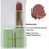 CLINIQUE LONG LAST LIPSTICK BLUSHING NUDE