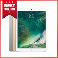 Apple iPad Pro 2017 12.9' inch Cellular + Wifi 256GB - Garansi Resmi Apple - Semua Warna